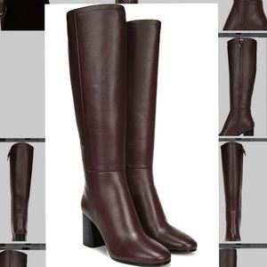 Reese Knee High Boot DIANE VON FURSTENBERG